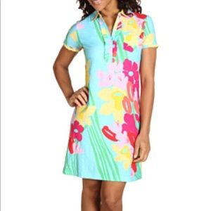 Lilly Pulitzer Carolyn Lavish Lillys Dress XS